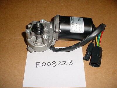 International  Wiper Motor 4000,7000,8000,Terrastar,Durastar,Workstar 1999 /& up