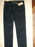Women Paper Denim & Cloth Dark Skinny Jeans Size 8/29 L31