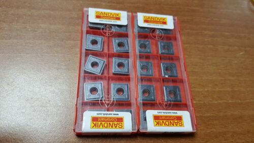 880-07 04 W06H-P-GM 4344 10pcs 880-0704W06H-P-GM 4344 SANDVIK