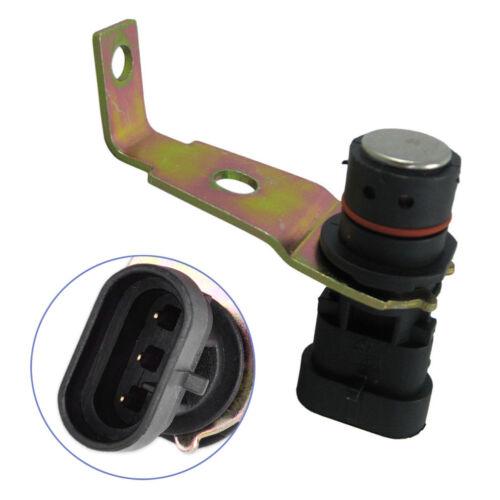 1x Black Crankshaft Crank Position Sensor FOR Chevrolet And GMC 5S1695 SU1207