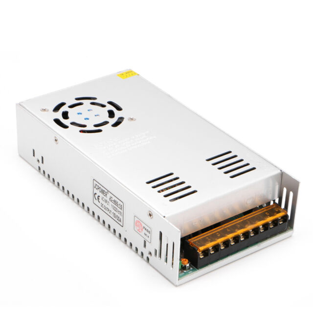AC To DC 15V 5A 15V 30A 18V 10A 48V 5A 48V 7.5A Switch Power Supply Adapter Hot