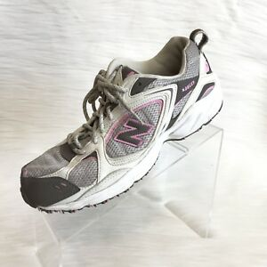 175be613f4ad5 New Balance 460 Women's Athletic Shoes beige/pink Size 9.5 | eBay