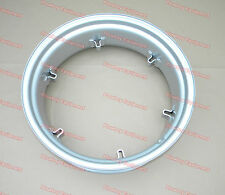 Rear Wheel Rim 12 X 28 6 Loop For Massey Farmall Case Ih Deere Allis Tractor Ag