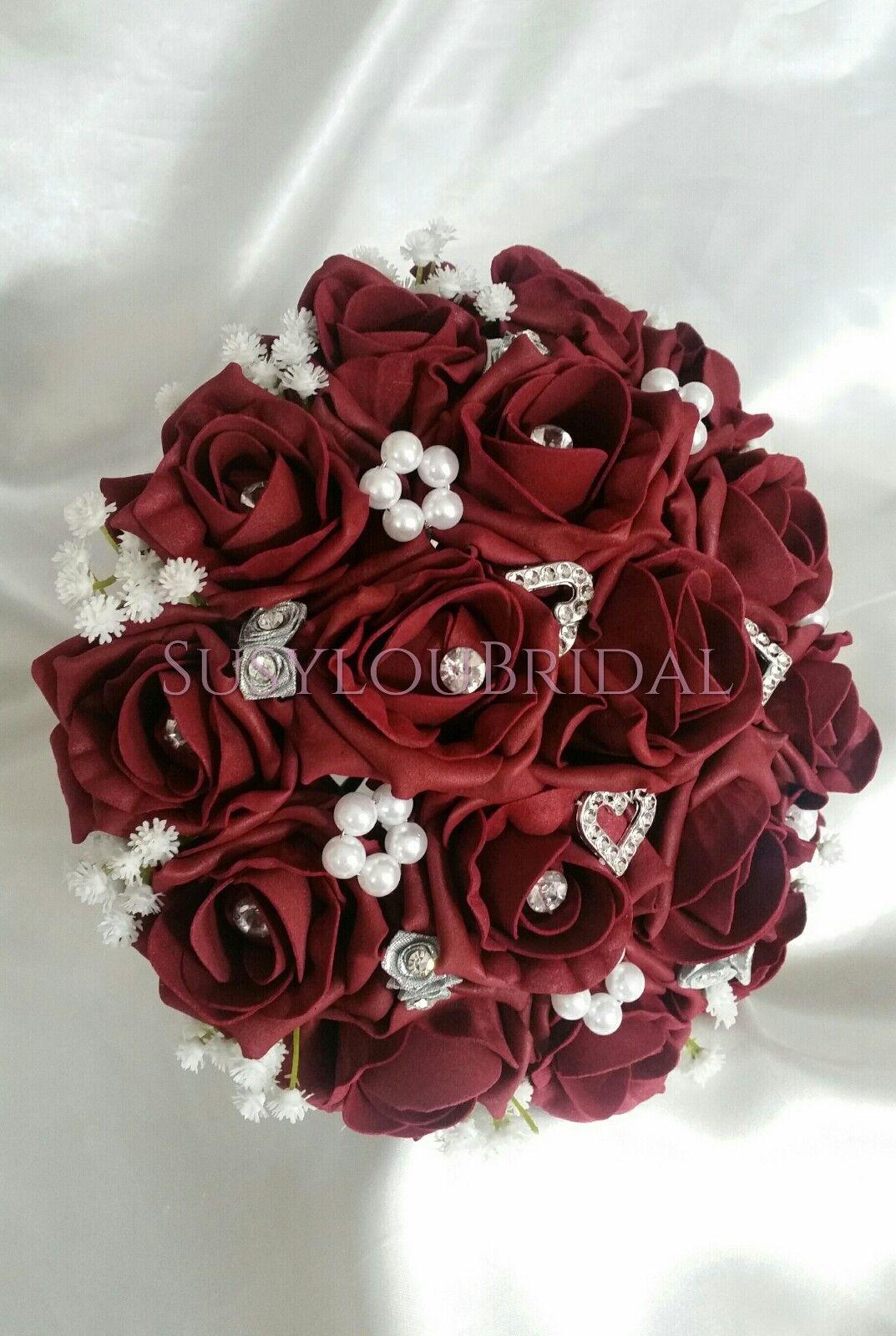 vendedor de Reino Unido 1000 Hot Pink Pétalos de Rosa-Boda-San Valentín Confeti