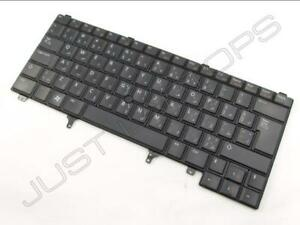 Genuine-Dell-Latitude-E6220-E6230-E6420-E6320-E6440-Arabic-US-Keyboard-0CPMNH