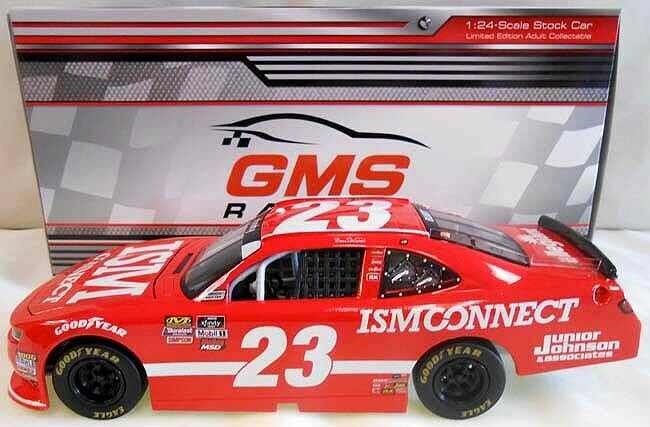 BILL ELLIOTT 2018 ISM CONNECT XFINITY SERIES 1 24 COLLECTOR ACTION