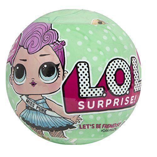 L.O.L. Surprise  Dolls–Series 2