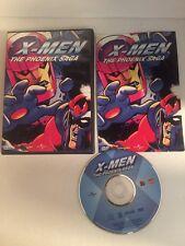 X-Men: The Phoenix Saga DVD
