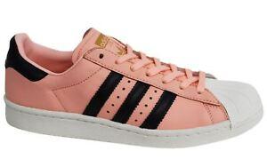 D126 rosa Zapatillas Bb2731 Adidas Originals pelle Superstar Hombre in Lacci xCx6wZzq