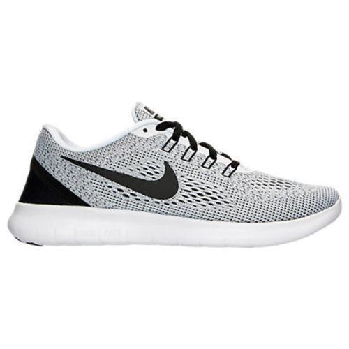 Femme Nike Free RN H Blanc Running Baskets sport 889120 100- Chaussures de sport Baskets pour hommes et femmes e0116e