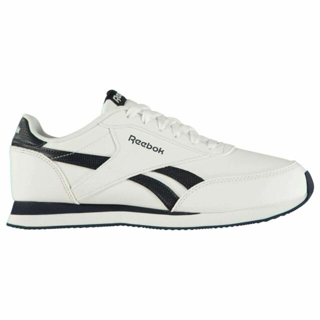 b550a34666616 Reebok Royal Classic Jogger 2l Men s Trainers White - Size 7 for ...