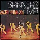 Live! by The Spinners (US) (CD, Aug-1998, Collectables)
