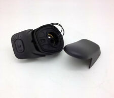 Porsche Cayenne 955 & 957 2003 >10 Rear Window Windscreen Wiper Tip Switch Cover