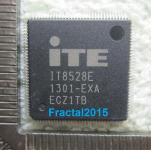 1pcs IT8528EEXA IT8528E EXA IT8528E TQFP128 ic chip