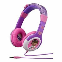 Best Headphones For Kids With Adjustable Headband & Kid Friendly Sound Levels