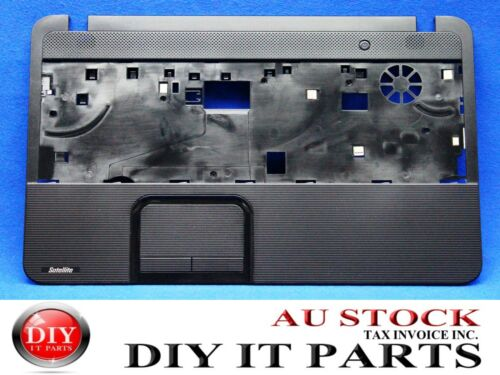 Toshiba C850 Palmrest Top Case Cover Tpad H000051560 H000050190 13N0-ZWA0W02