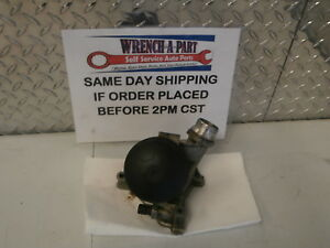 Details about 2007 BMW 328i Oil Filter Housing FOR ENGINE #5828887 C20