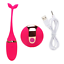 USB-Recharge-Wireless-Remote-Control-Vibrating-Egg-Vibrator-Women-Massager miniature 9