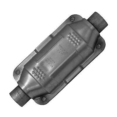 Catalytic Converter-Universal Rear Eastern Mfg 92466