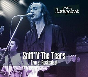 Sniff-N-The-Tears-Live-At-Rockpalast-CD-and-DVD-Set-NTSC-Region-0-DVD