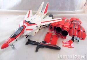 Transformers-Original-G1-1985-Jetfire-Complete