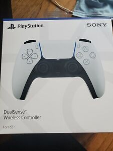 Sony DualSense PlayStation 5 (PS5) Wireless Controller **IN HAND** Same Day Ship