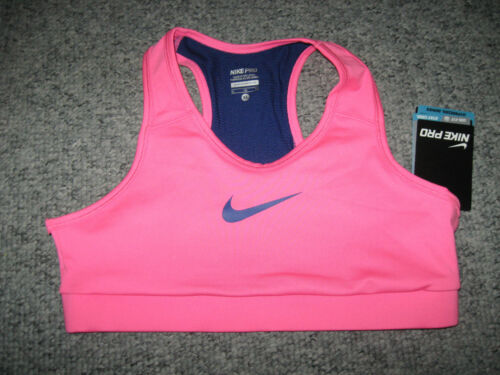 Nike Girl/'s DRIFIT Sport//Athletic Bra 88/% Polyester 12/% Spandex MSRP-$30.00