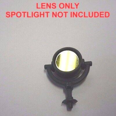 CUSTOM YELLOW Lens for GI Joe Spotlight fit Tactical Battle Platform Search