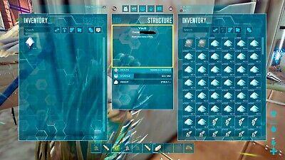 Xbox One Ark Survival Evolved PVE Official Element Dust 50k | eBay