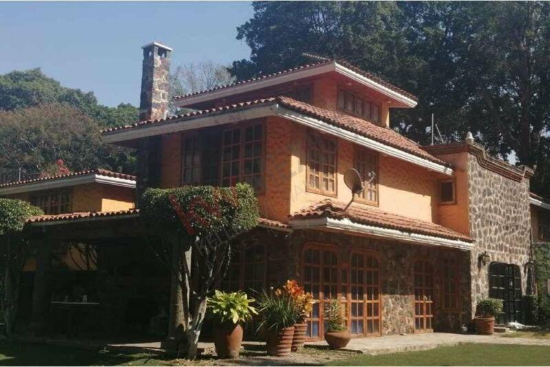 Casa en renta Cuernavaca