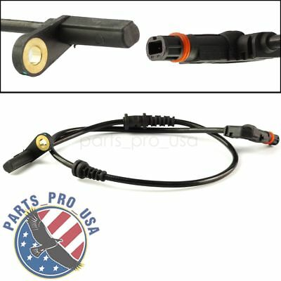 Bapmic 89542-08030 Front Right ABS Wheel Speed Sensor for Toyota Sienna 04-10 3.5L