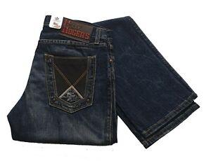 Roy-Rogers-LOTUS-Jeans-Uomo-Col-Denim-tg-29-46-OCCASIONE