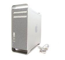 Apple Mac Pro A1186 Dual Core Xeon 2.66GHz 500GB 2GB DVD+RW (MA356LL/A)