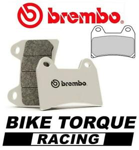 Brembo SA Sintered Road Front Brake Pads To Fit Benelli 900 Tornado 3 03-06