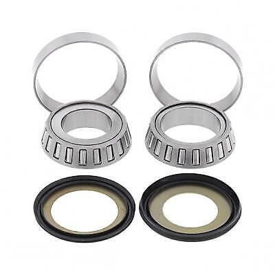 17062 - ALL BALLS Kit, roulements et joint déchine direction compatible avec SU