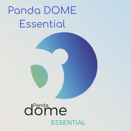 Panda AntiVirus PRO / Dome Essential 2019 2 Devices 1 Year License UK