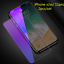 2-Pack-Anti-Blue-Ray-For-iPhone-Xs-Max-XR-7-Plus-Screen-Protector-Tempered-GLASS thumbnail 19