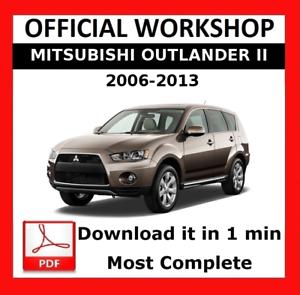 2000 mitsubishi rvr workshop manual product user guide instruction u2022 rh testdpc co 2011 Mitsubishi Outlander Sport 2011 Mitsubishi Outlander Sport White