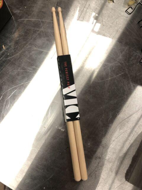 AHEAD Classic Series Drumsticks NEW #5A