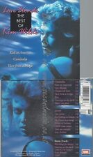 CD--KIM WILDE--LOVE BLONDE - THE BEST OF KIM WILDE