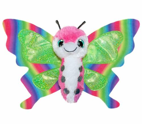Butterfly Sommar Plush Toy Lumo Stars Classic