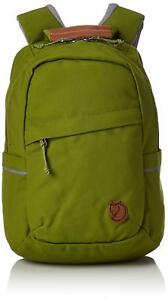 6e8da9668744 Image is loading NWT-Fjallraven-Raven-Mini-Backpack-in-Meadow-Green