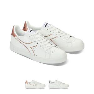 Diadora-Sneakers-GAME-P-WN-para-hombre-y-mujer