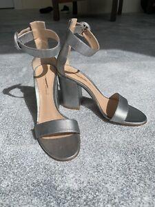 gianvito rossi versilia 6 suede sandals
