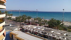 Ferienwohnung-Appartement-Mallorca-Spanien-Playa-de-Palma-Arenal-Ballermann