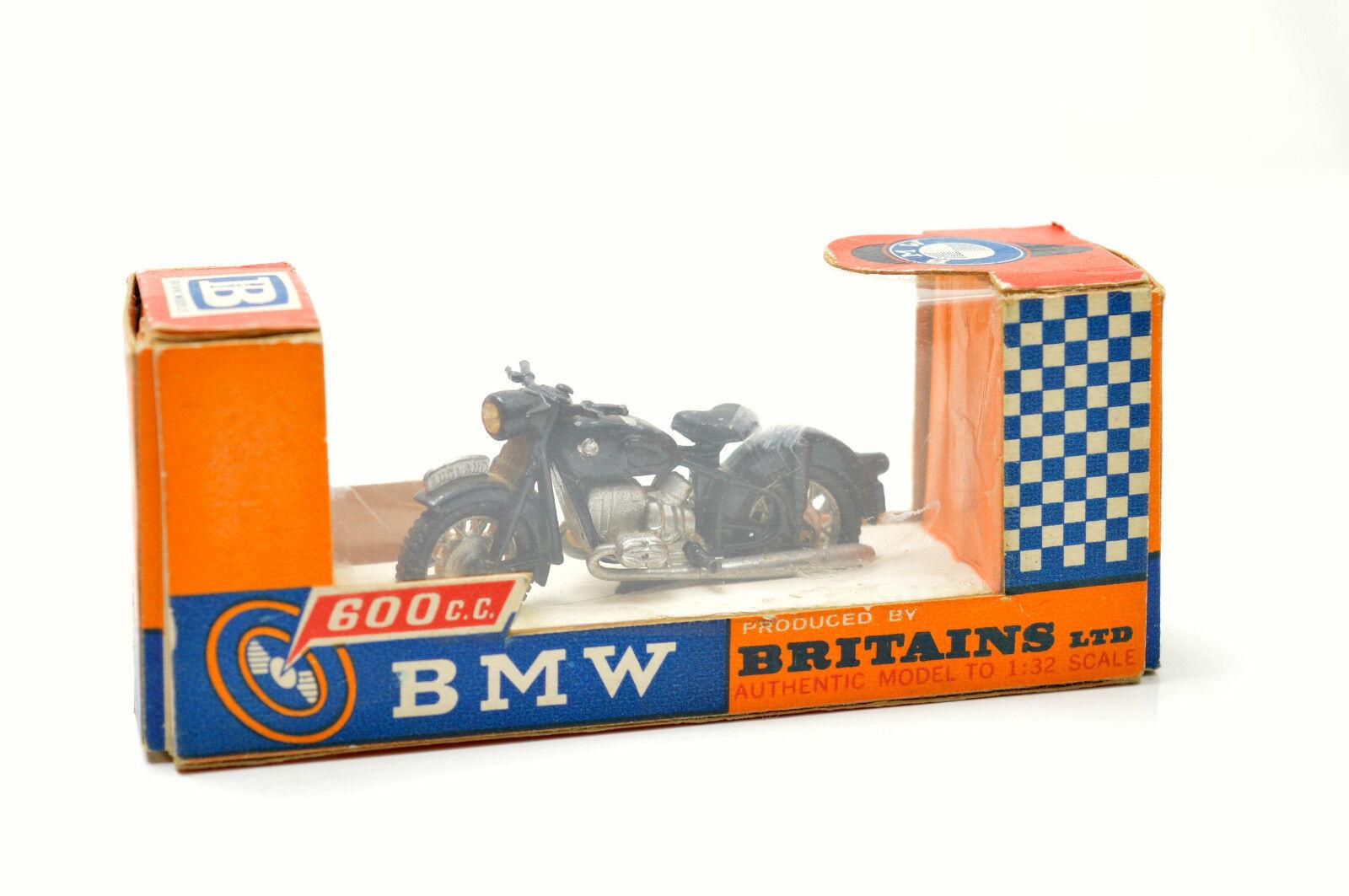 BRITAINS 9694 BMW 600 cc