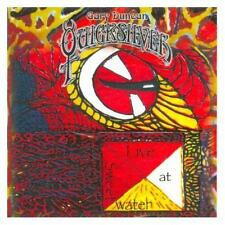 Quicksilver Live At Sweetwater CD NEW SEALED Gary Duncan Messenger Service
