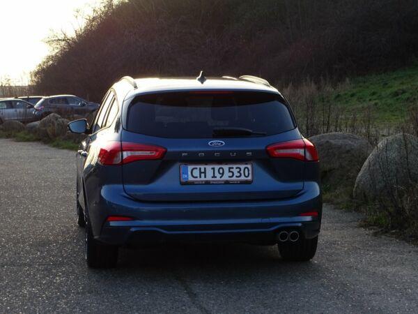 Ford Focus 1,5 EcoBlue ST-Line Busin. stc aut - billede 3
