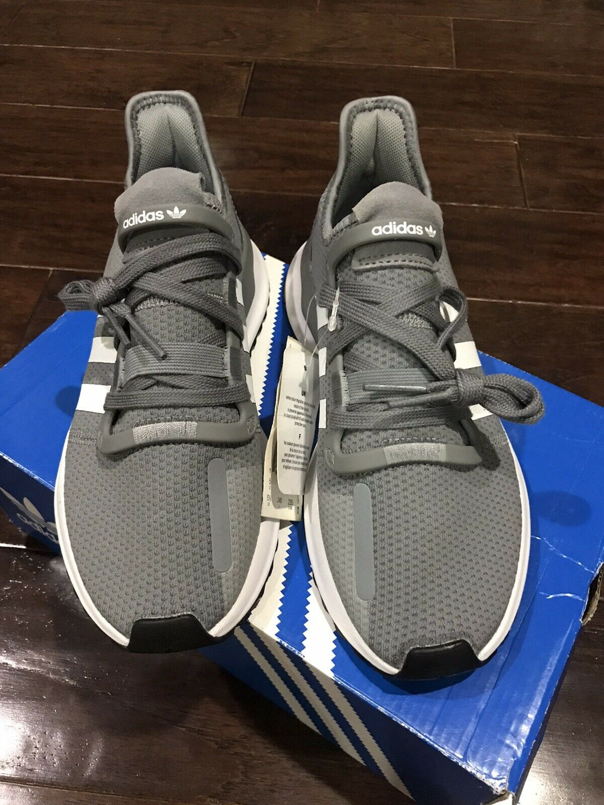 adidas Originals Gazelle J Chalk Pink Suede Youth Trainers