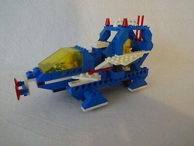Classic 6892 Modular Space Transport Warm Und Winddicht Lego Baukästen & Sets Modestil Lego® Space